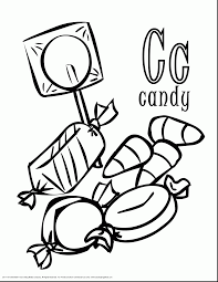 astounding printable candy coloring pages with candyland coloring