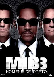 MIB Homens de Preto 3
