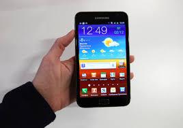 Смартфоны стали популярнее обычных телефонов
