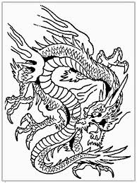 cozy design dragon coloring pages for adults realistic dragon