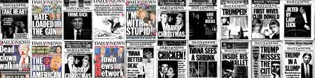 Donald Trump and Marla Maples announce their separation in          New York Daily News Donald Trump and Marla Maples announce their separation in        NY Daily News