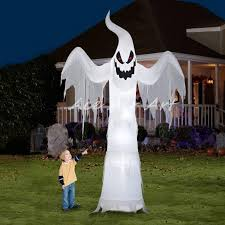 halloween decorations inflatables interior design ideas
