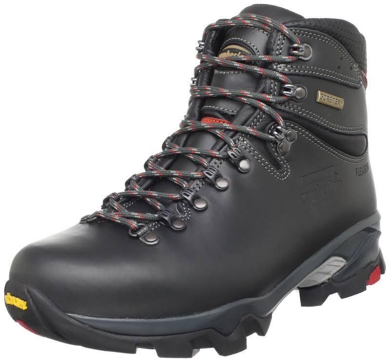 Zamberlan Vioz GTX Backpacking Boots Dark Grey Medium 8.5 0996DGM-Medium-8.5