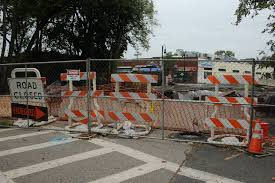 Work on Hoover Avenue Bridge Expected to Resume Following Proposed     TAPinto