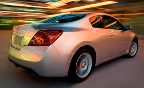 nissan altima drive s 2009 nissan altima sedan and coupe u2013 review u2013 car and driver