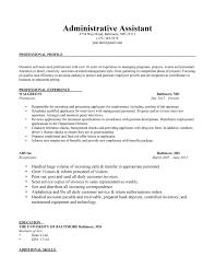 Accounts Payable Resume Skills Plain Text Resume Resume For Your Job Application