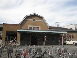 Nishi-Kiryū Station