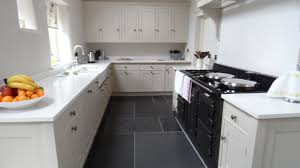 Pictures Of Kitchen Floor Tiles Ideas by Brilliant White Kitchen Floor Tiles New Ideas Black And Tile