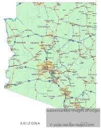 Map Of Arizona by Arizona State Route Network Arkansas Highways Map Cities Of