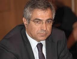 """Καρχιμάκης: """"Επιστρέφονται αυτούσιοι οι χαρακτηρισμοί στον κ. Σαμαρά..."""""""