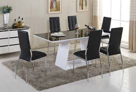 modern dining room table full image for modern dining benches 45