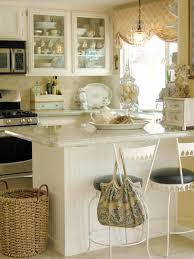 Eat In Kitchen by Kitchen Style Cottage Style Eat In Kitchen White Granite