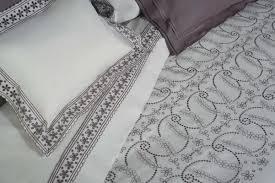 nina ricci maison marguerite bedding