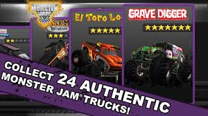 monster trucks cool video monsterjam android apps on google play