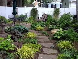 Front Garden Design Ideas Low Maintenance Low Maintenance Perennials Outdoor Best Landscaping Ideas Only On