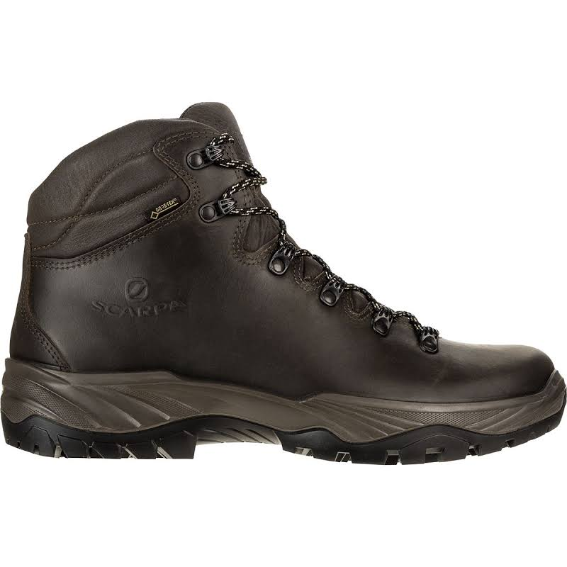 Scarpa Terra GTX Boots Brown Medium 42.5 30020/200-Brn-42.5