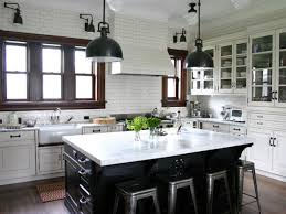 White Subway Tile Backsplash Ideas by Kitchen Tile Kitchen Backsplash Ideas With White Cabinets Home