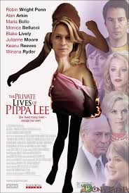 la vida privada de pippa lee