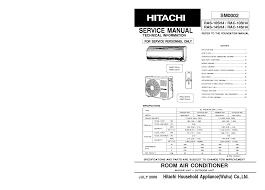 hitachi r370aru3 pwh pmg service manual download schematics
