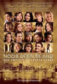 Noche de fin de año (2011)  [vose]
