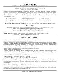 Elementary Teacher Resume Examples  special education resume