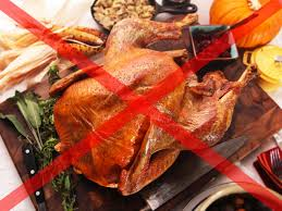 alternative thanksgiving dinner in praise of a turkey free thanksgiving serious eats