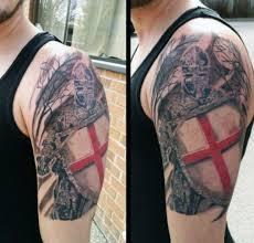 Tattoo Designs Half Sleeve Ideas Top 80 Best Knight Tattoo Designs For Men Brave Ideas