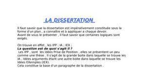 M  thodologie dissertation   mod  le    t  l  charger