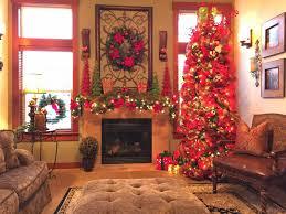 living room amazing swarovski christmas tree decoration set with