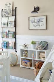 Kids Room Bookcase by Best 25 Playroom Shelves Ideas On Pinterest Kids Playroom