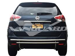 nissan pathfinder rear bumper nissan auto beauty vanguard