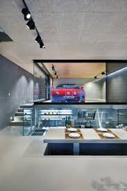 Instant Home Design Remodeling Modern Remodel In Hong Kong With A Ferrari As Focus