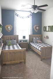 Boys Rooms Boys Bedroom Ideas Gen4congress Com