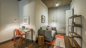 One Bedroom Apartments Chicago Rent A New West Loop One Bedroom With A Den Study U2013 Yochicago