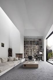 Home Library Lighting Design by Best 20 Modern Library Ideas On Pinterest Home Library Design