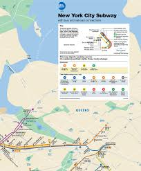 Subway Nyc Map by What U0027s Your Subway Station Number