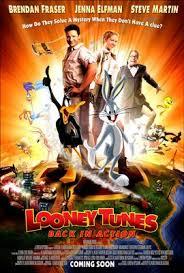 ดูหนังออนไลน์ฟรี LOONEY TUNES รวมพลคนการ์ตูน ผจญภัยสุดโลก
