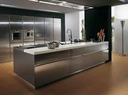 Aluminum Kitchen Backsplash 30 Unique Kitchen Design Ideas 3246 Baytownkitchen