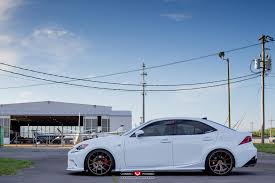 lexus is350 wheels vossen wheels lexus is vossen forgedprecision series vps 306