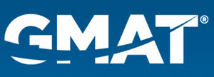 logo for Gmat exam