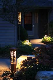 Landscaping Lights Led by Attraction Lights