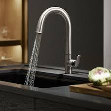 What Is The Best Kitchen Faucet Kohler Kitchen Faucets The Best Faucets For Your Kitchen Eva