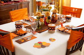 inspirational thanksgiving furniture design decoration for thanksgiving table