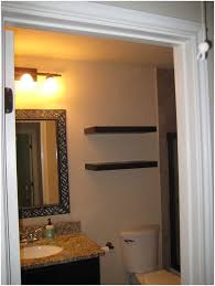 Bathroom Shelves Walmart Bathroom Over The Toilet Cabinet In Country Style Bathroom Over
