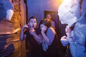 halloween horror nights undercover tourist