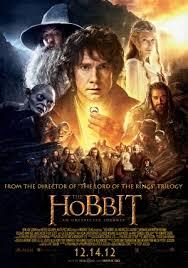 El Hobbit: Un viaje inesperado (2012) [Vose]