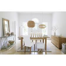 table à dîner buffet danube chaise rotterdam console et miroir