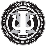 Psi Chi Shippensburg University
