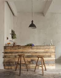 terasse en palette la palette en bois dans tous ses états elle décoration