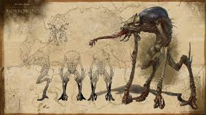 Morrowind Map Eso Morrowind U2013 Building Upon The Past The Elder Scrolls Online